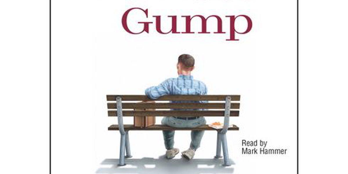 'Forrest Gump' writer Winston Groom dies