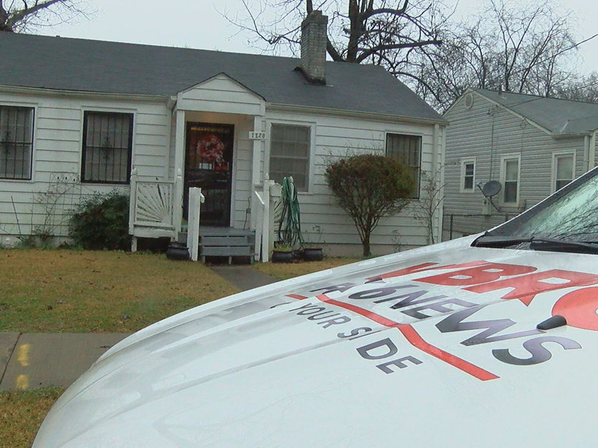 Birmingham woman wants roof she paid for three years ago to stop leaking
