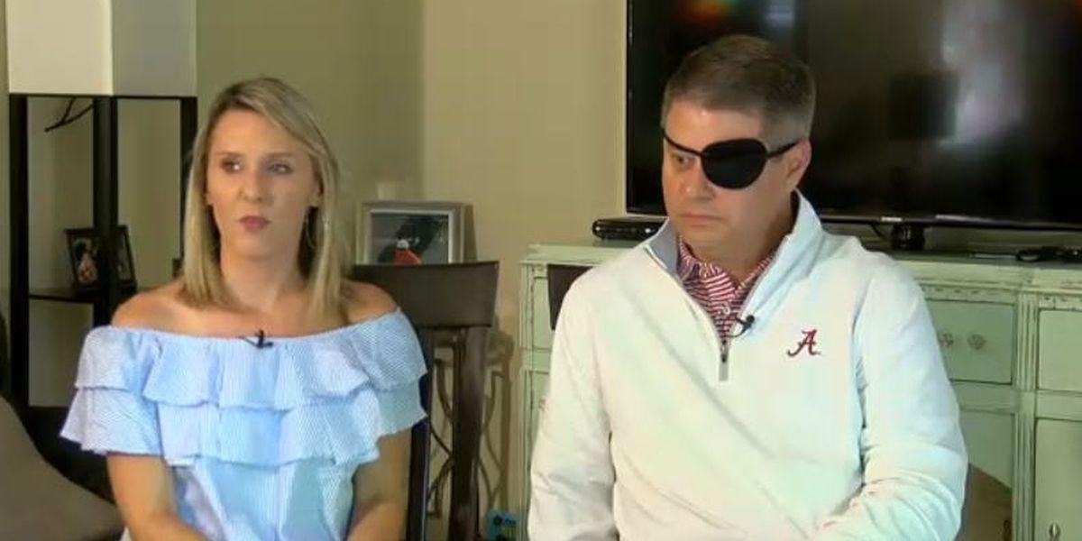 Crimson Tide sports broadcaster suffers health 'setback'