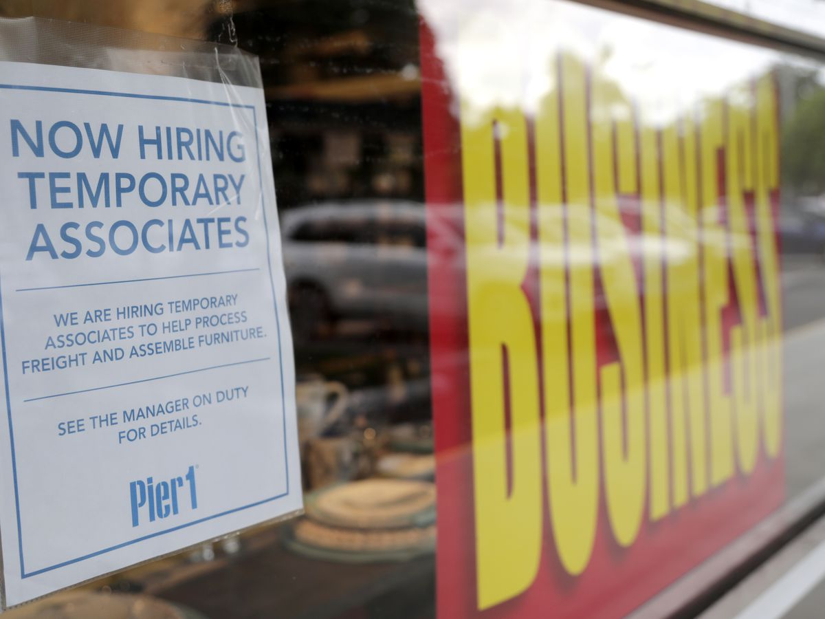 July US jobs report is expected to point to hiring slowdown