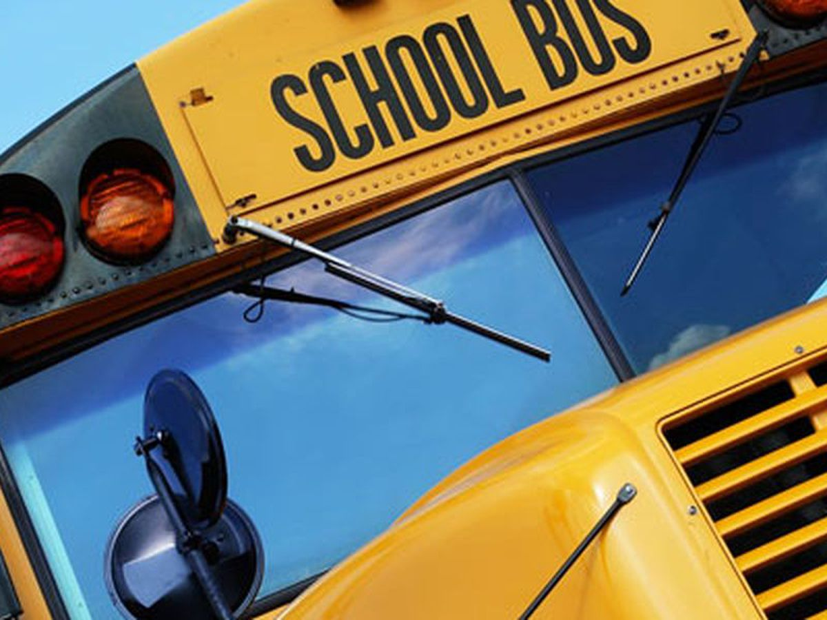 Several schools dismissing early Thursday due to severe weather threat