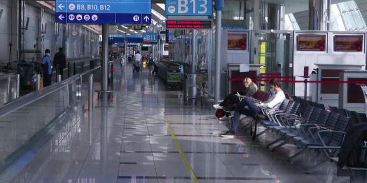 Chicago issues Emergency Travel Order for travelers from Alabama