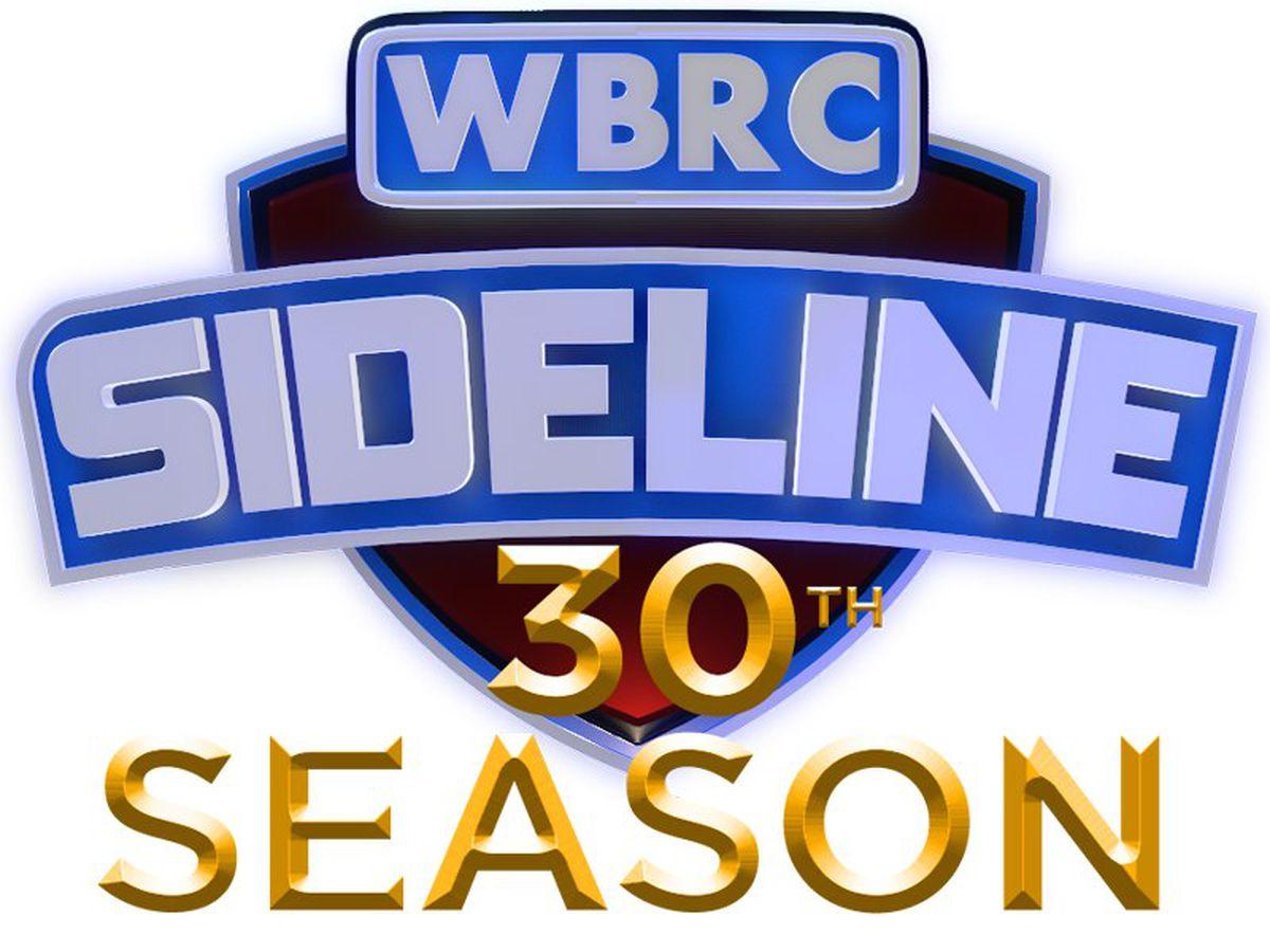 WBRC Sideline Week 4 scores