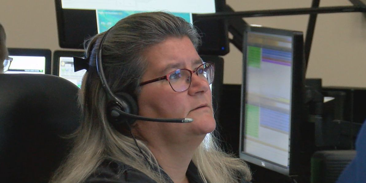 911 Centers to get upgrade thanks to federal money