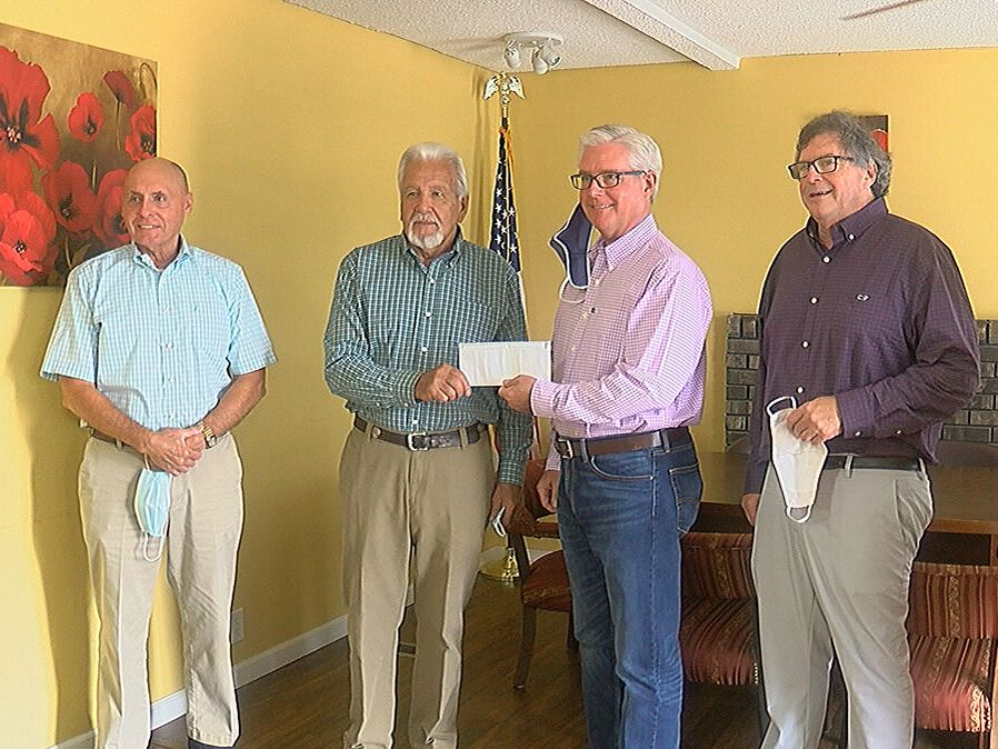 Carbon Hill awarded $200,000 grant, city explains how they plan to spend it