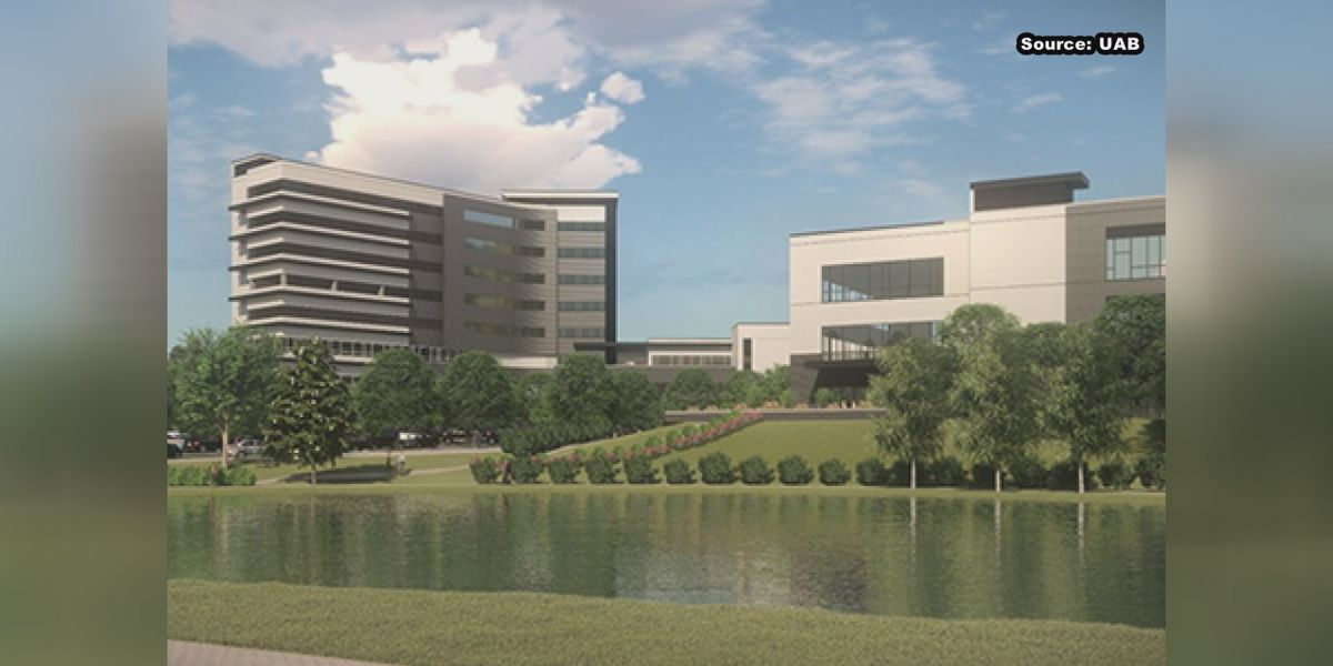 Medical West hospital approved to be built in McCalla area