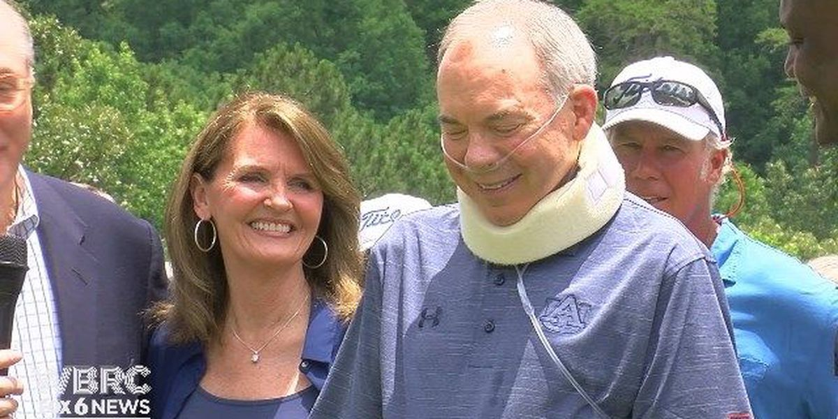 Karle's Korner: Pat Sullivan - the fighter keeps on fighting