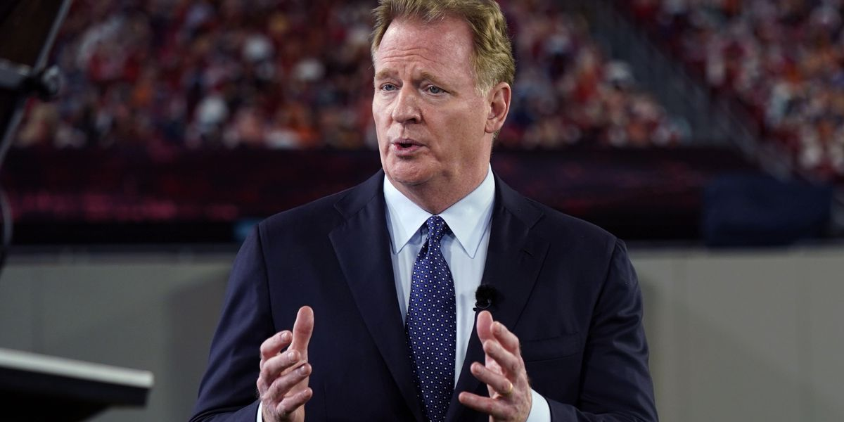NFL reveals plans for upcoming 3-day draft in Cleveland