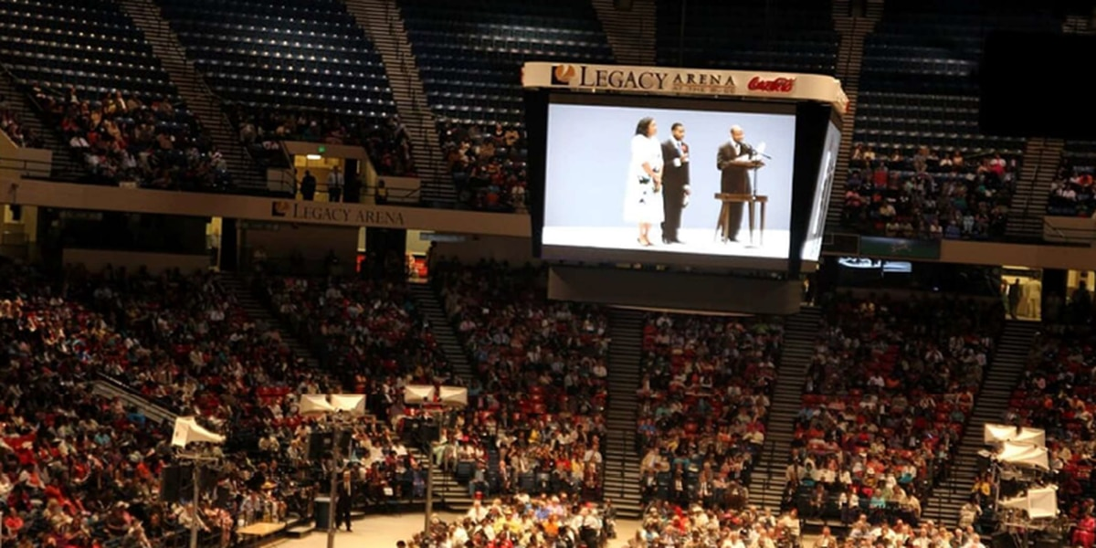 After 41 years, Jehovah's Witnesses move annual conventions online