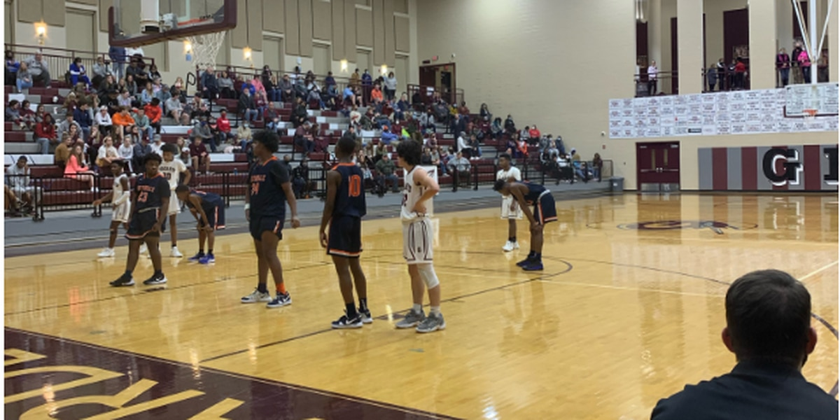 Fultondale basketball game welcomed after a tough week