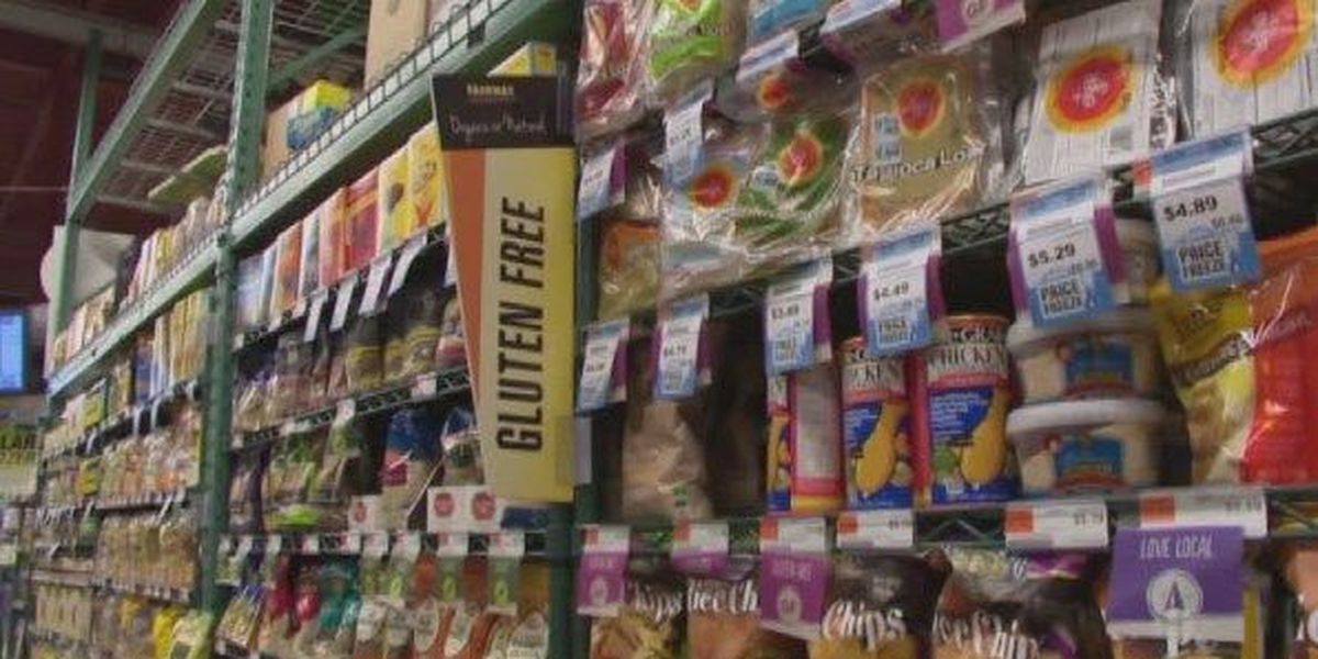 Consumer Reports: Hidden risks of some gluten-free products