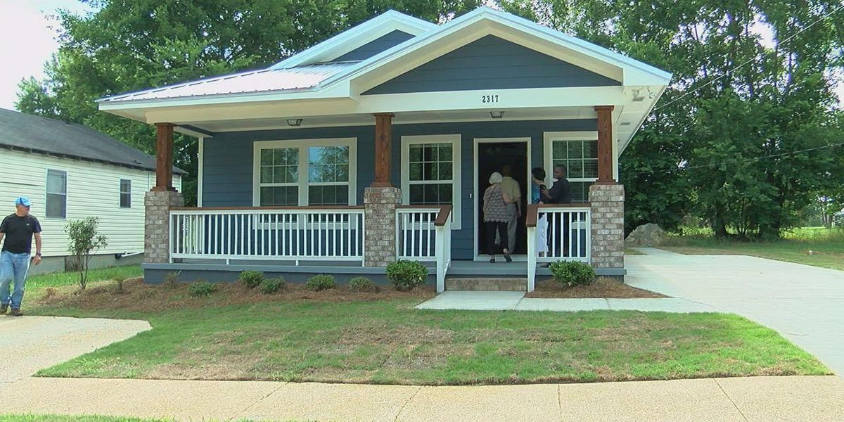 Habitat for Humanity looking to increase impact in West Tuscaloosa