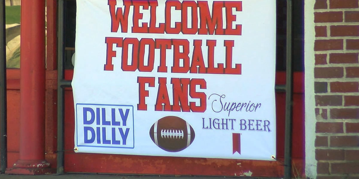 Tuscaloosa Mayor hopes football fans will still come to town