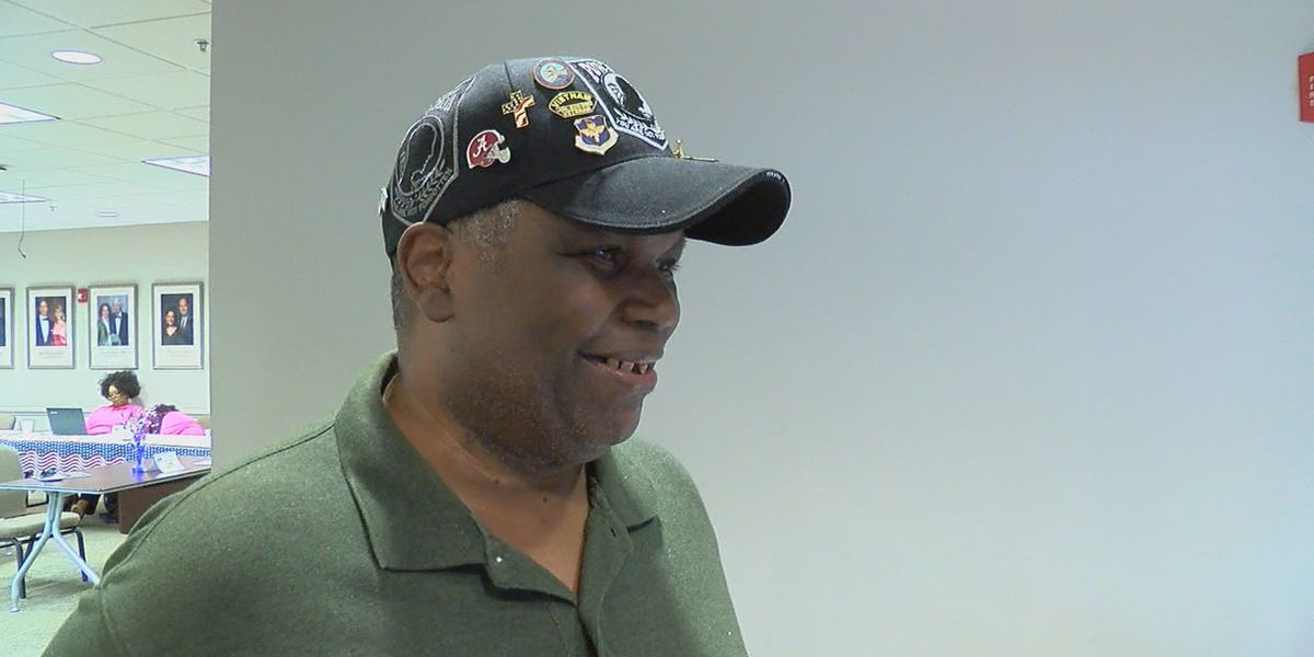 Operation Reveille housing blitz helps homeless veterans