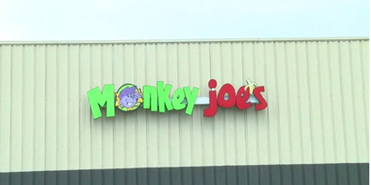 Monkey Joe's in Tuscaloosa to close