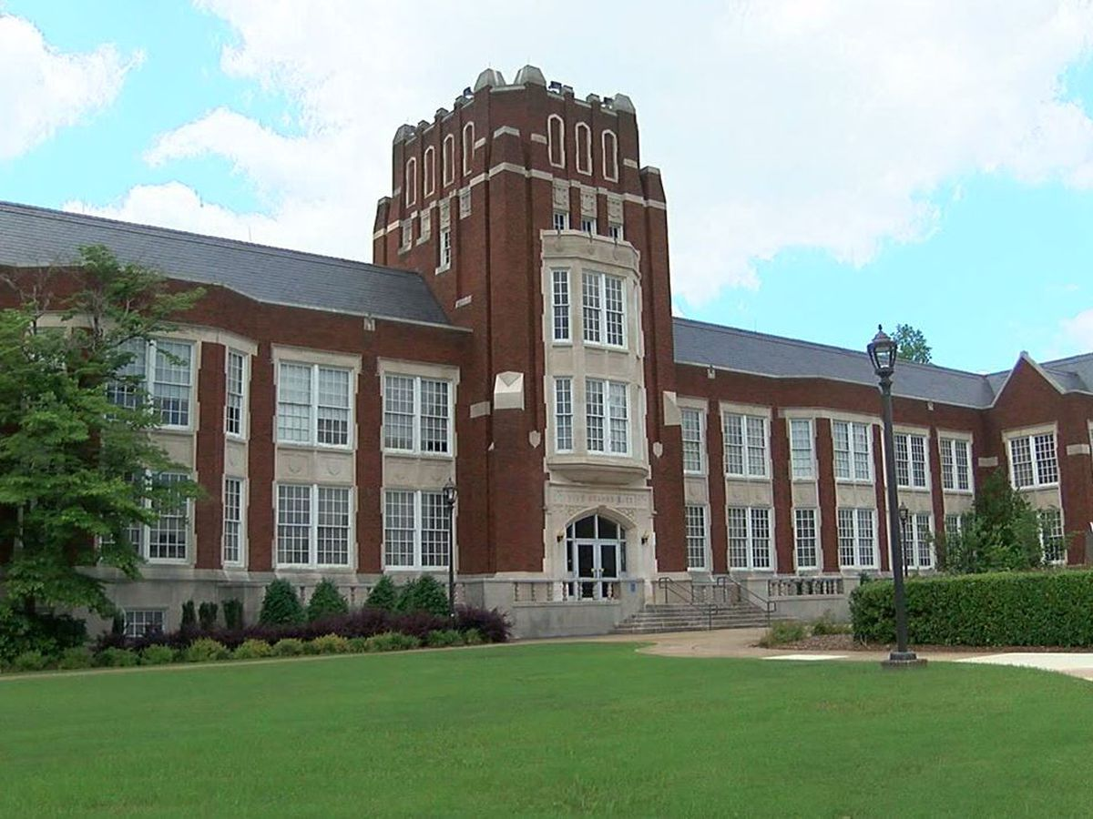 Jacksonville State votes to rename Bibb Graves Hall