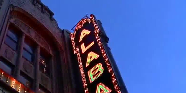 Fundraiser started to save financially strapped Alabama and Lyric theatres