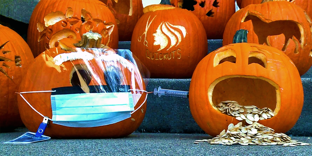 UAB infectious diseases doctor supports safe Halloween, even trick-or-treating