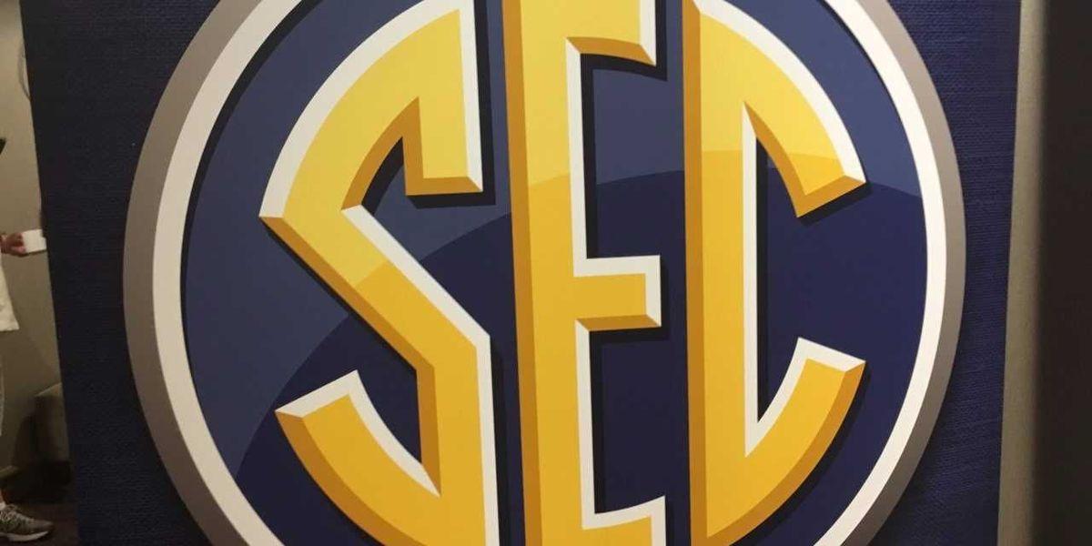 SEC announces 2020 team and awards