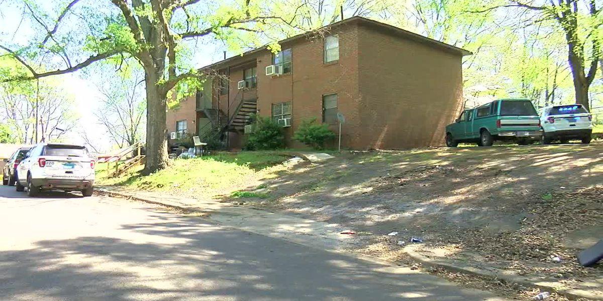 Birmingham homicide reclassified as a justified death investigation