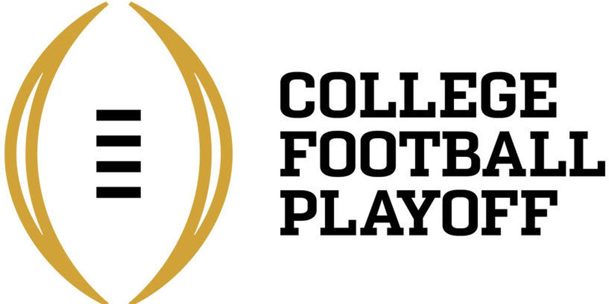 First College Football Playoff rankings revealed