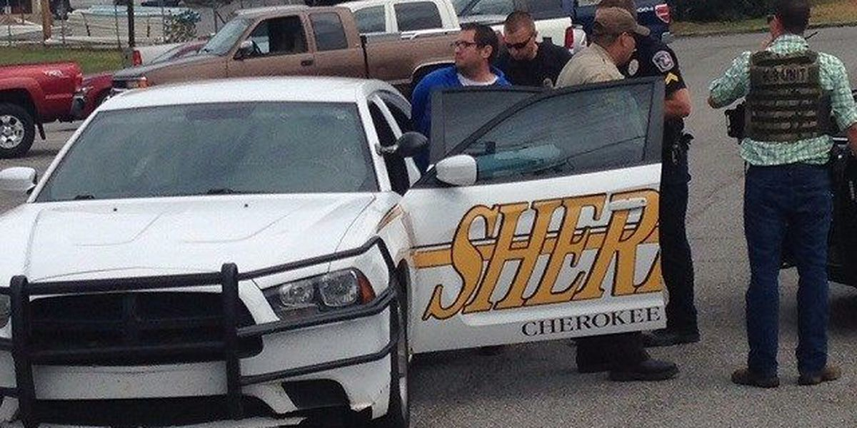 Cherokee Co. double murder, kidnapping suspect in custody