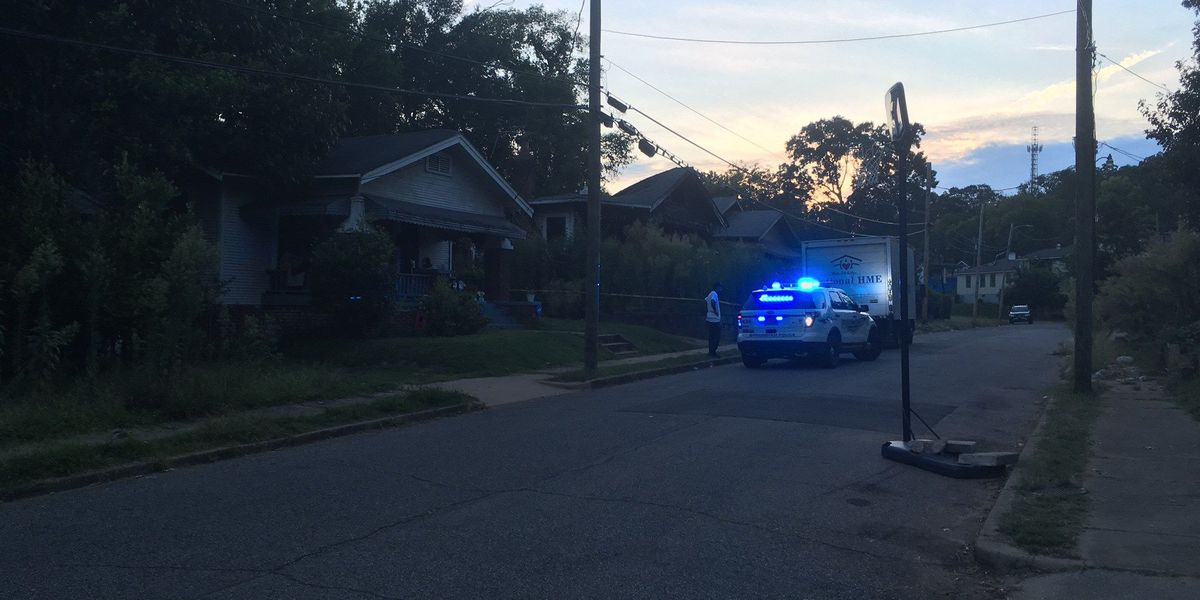 Birmingham PD investigating discovery of skeletal remains