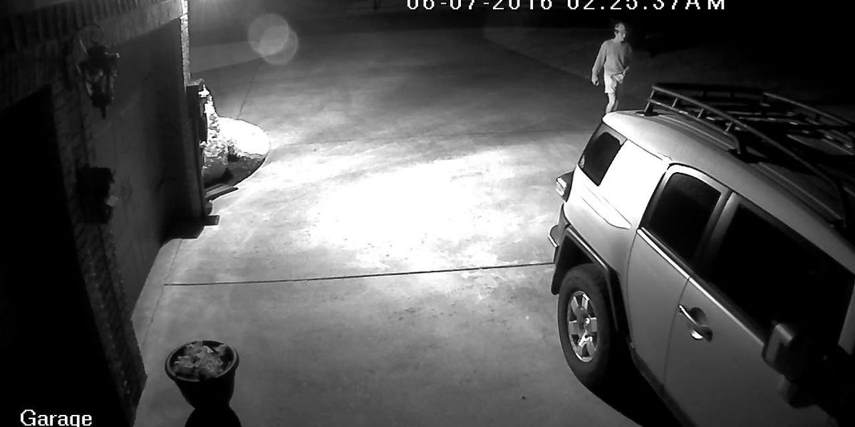 Odenville police warn residents to lock cars