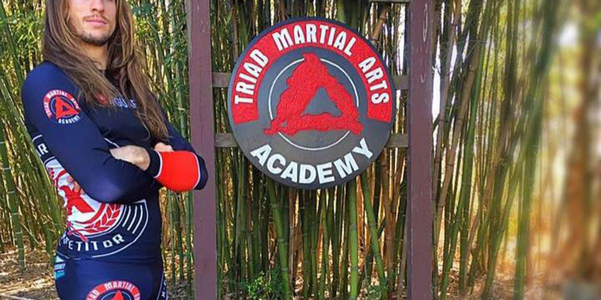 Martial arts instructor: 'It's more than just fighting'