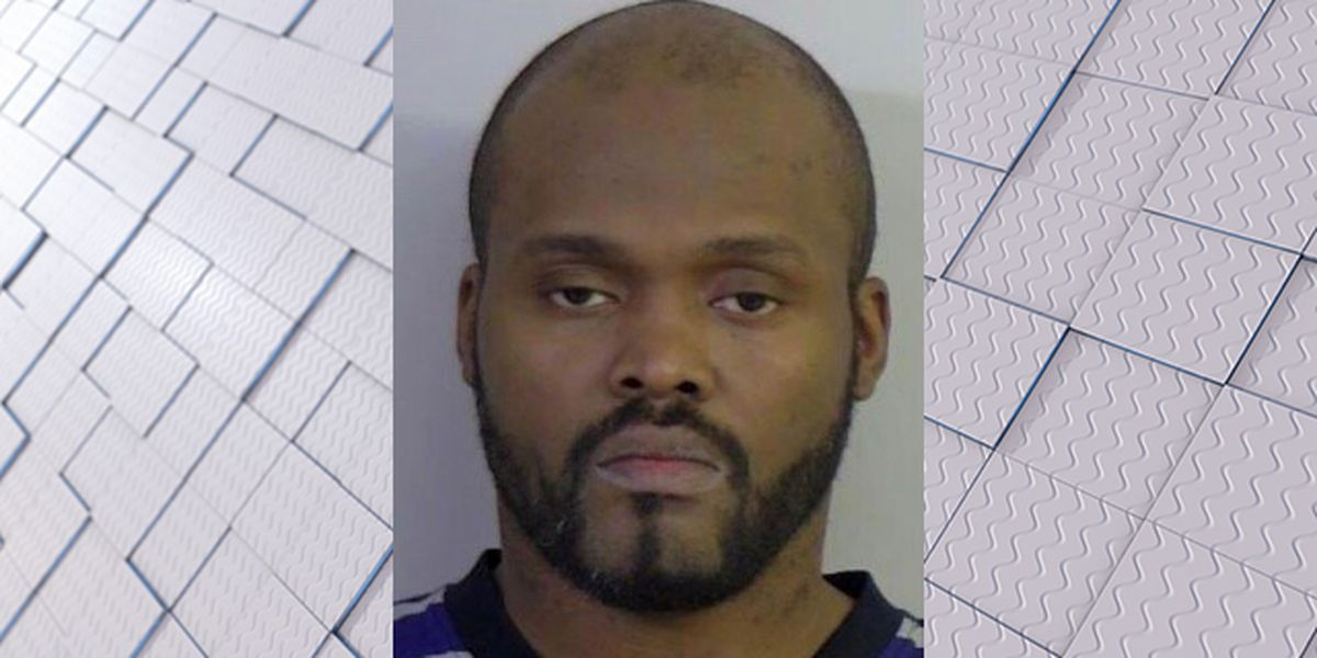 Tuscaloosa PD arrest man on sexual abuse charges