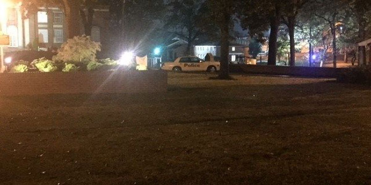 Miles College student killed on campus; More at 7 a.m.