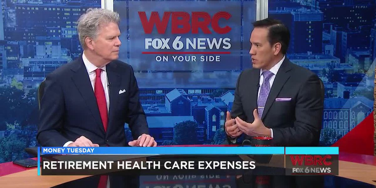 Money Tuesday: Retirement health care concerns