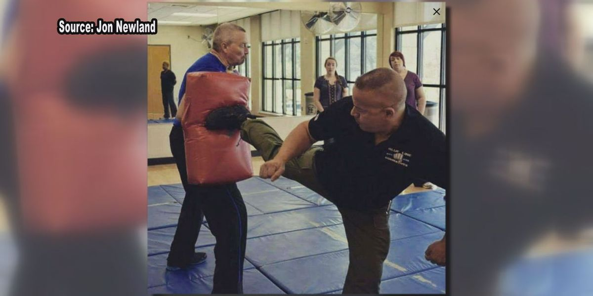 Self-defense training for teen girls being offered in Homewood