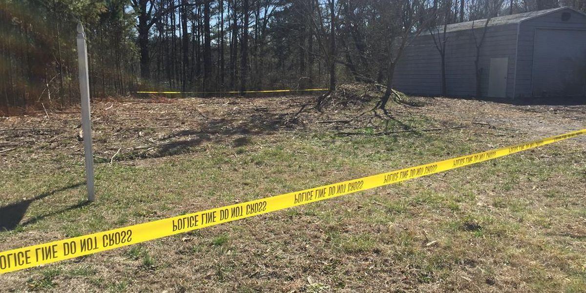 Authorities identify body found in Trussville off Highway 11