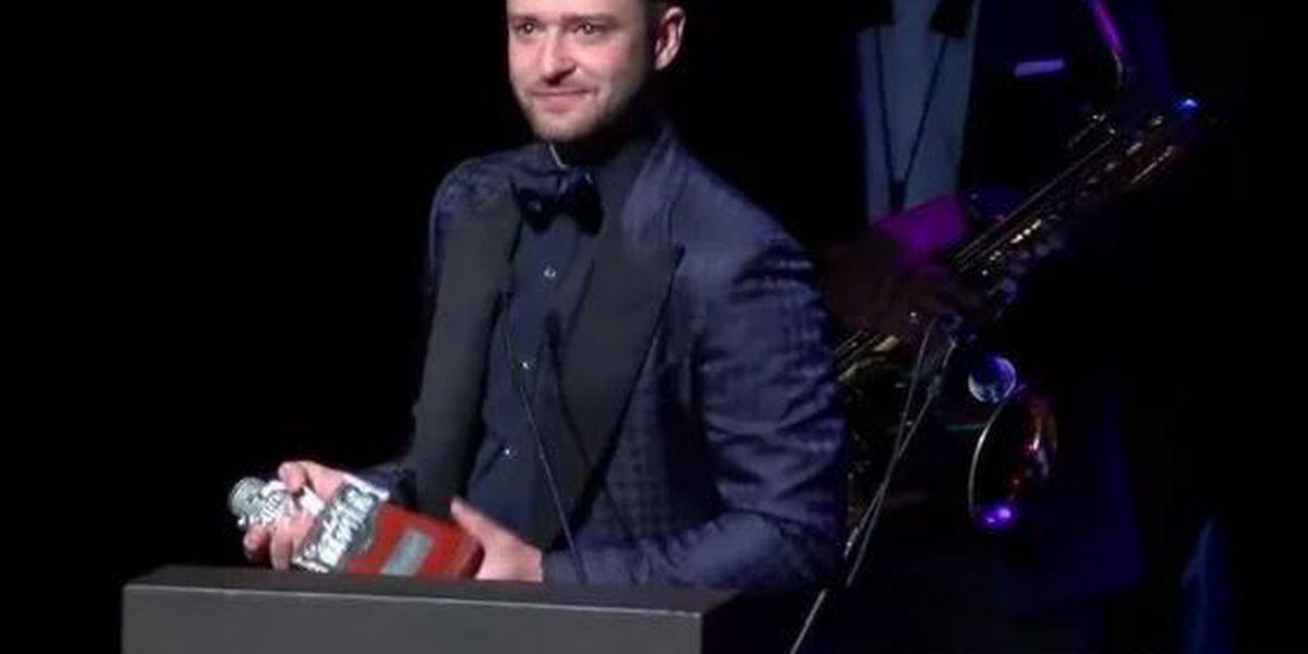 Justin Timberlake helps East Tennessee teen get special needs van