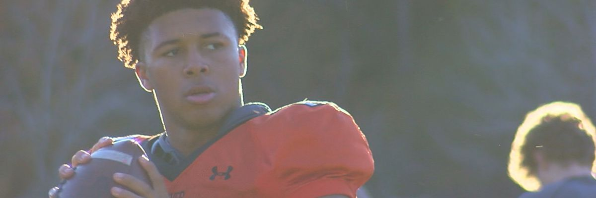 Hoover football looking to get its swagger back vs. Thompson