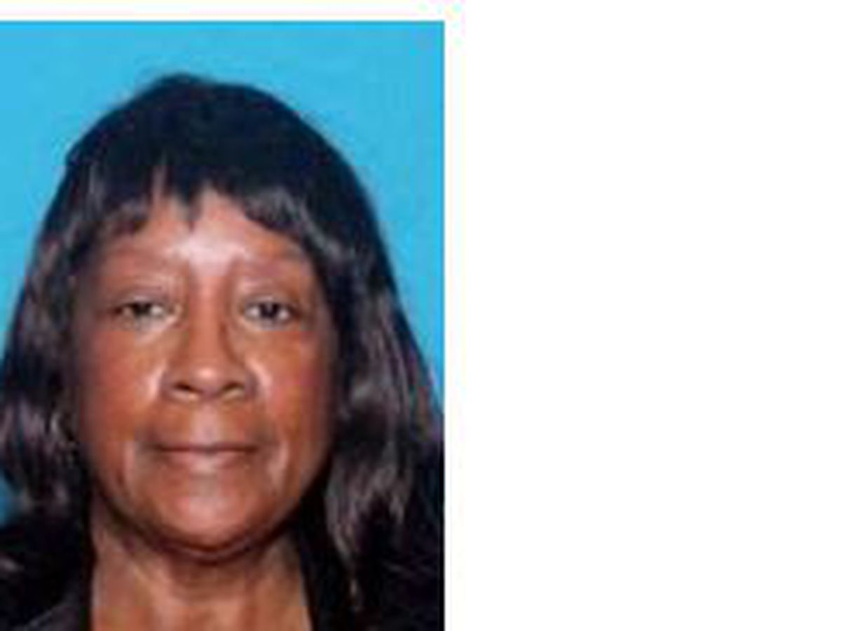 Missing and endangered person alert issued for woman