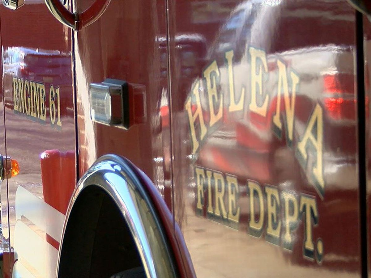 Helena Fire Department bringing Santa Claus to town on Christmas Eve