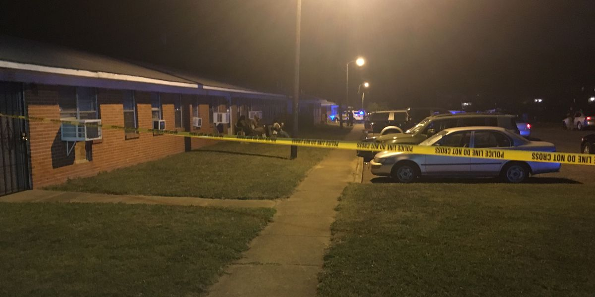 Shooting death in North Birmingham