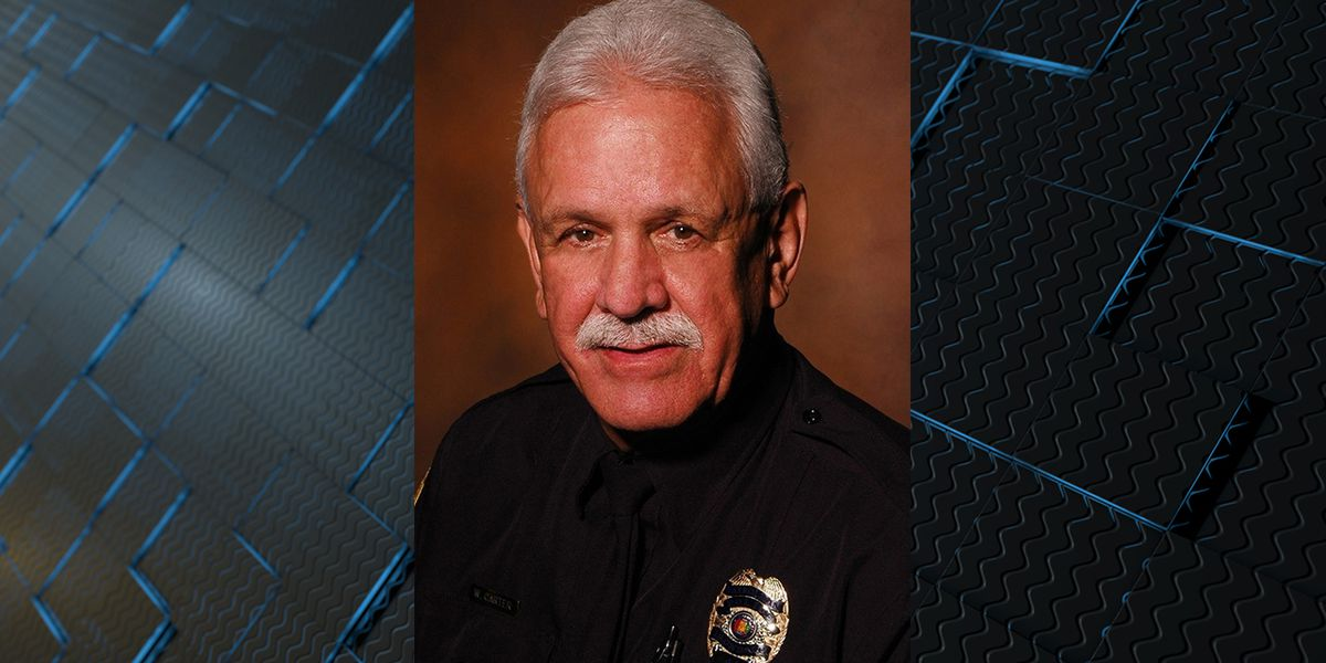 Irondale Police Department mourns loss of officer
