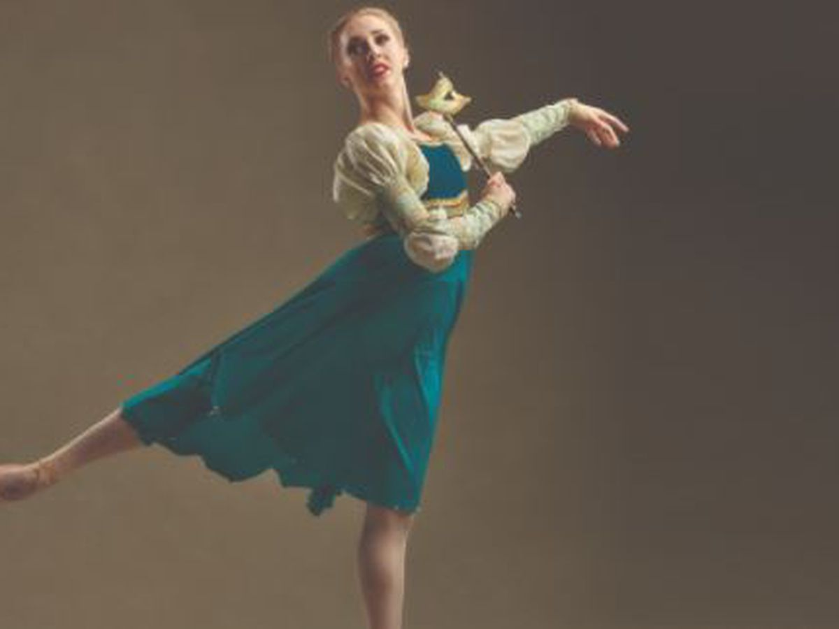 Alabama Ballet presents 'Romeo & Juliet'