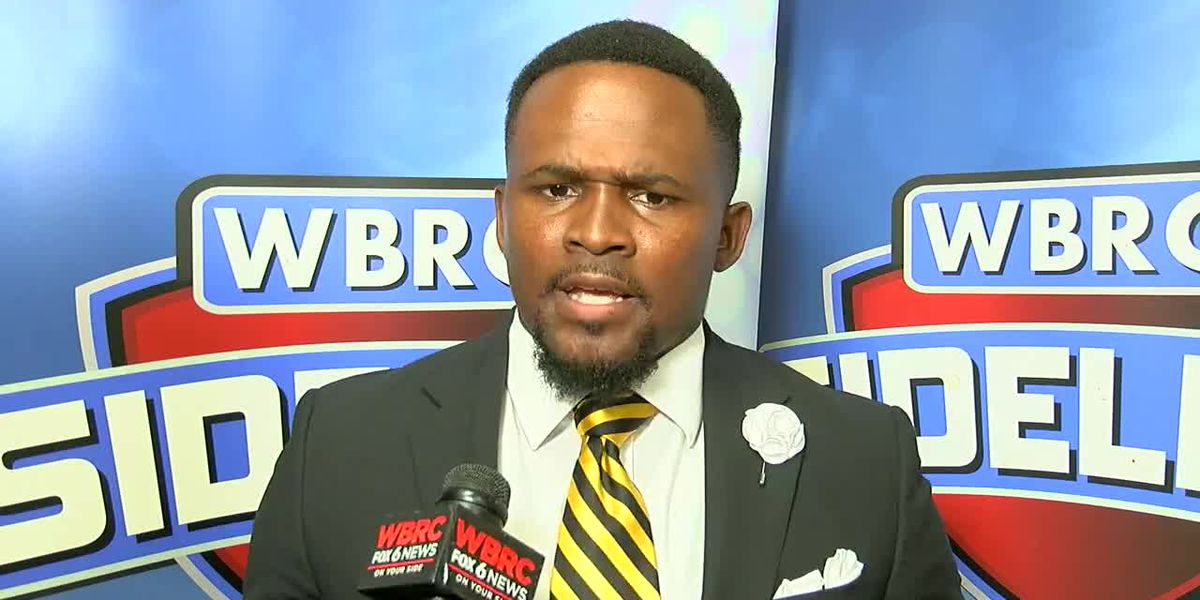 New Wenonah head coach follows the footsteps of a legend