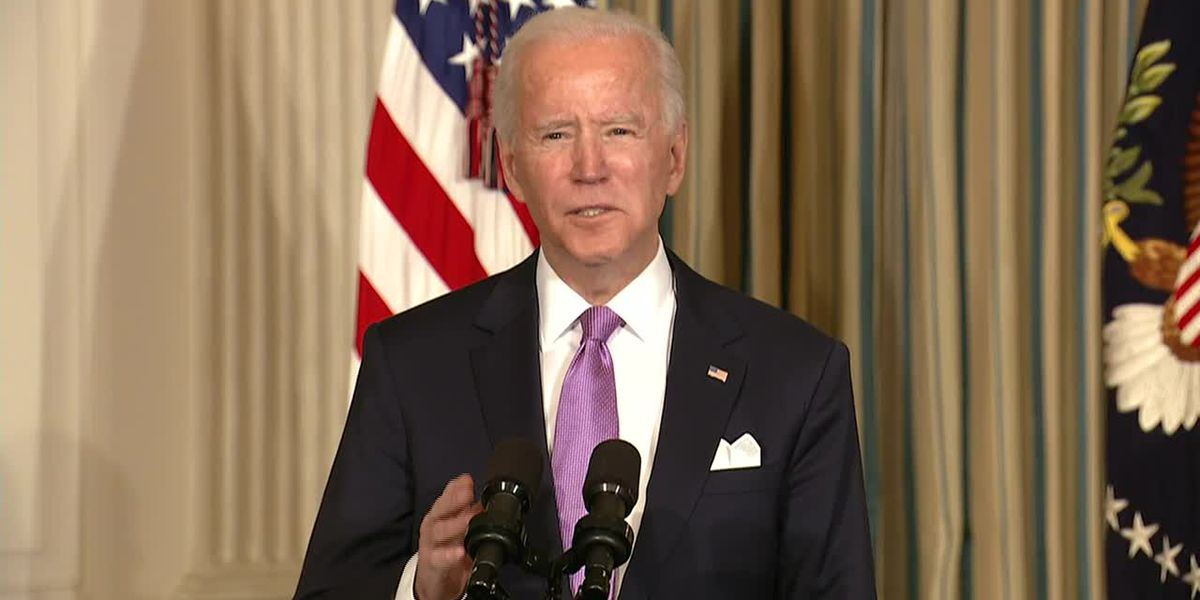 Impeachment jurors sworn in, Biden eyes equity