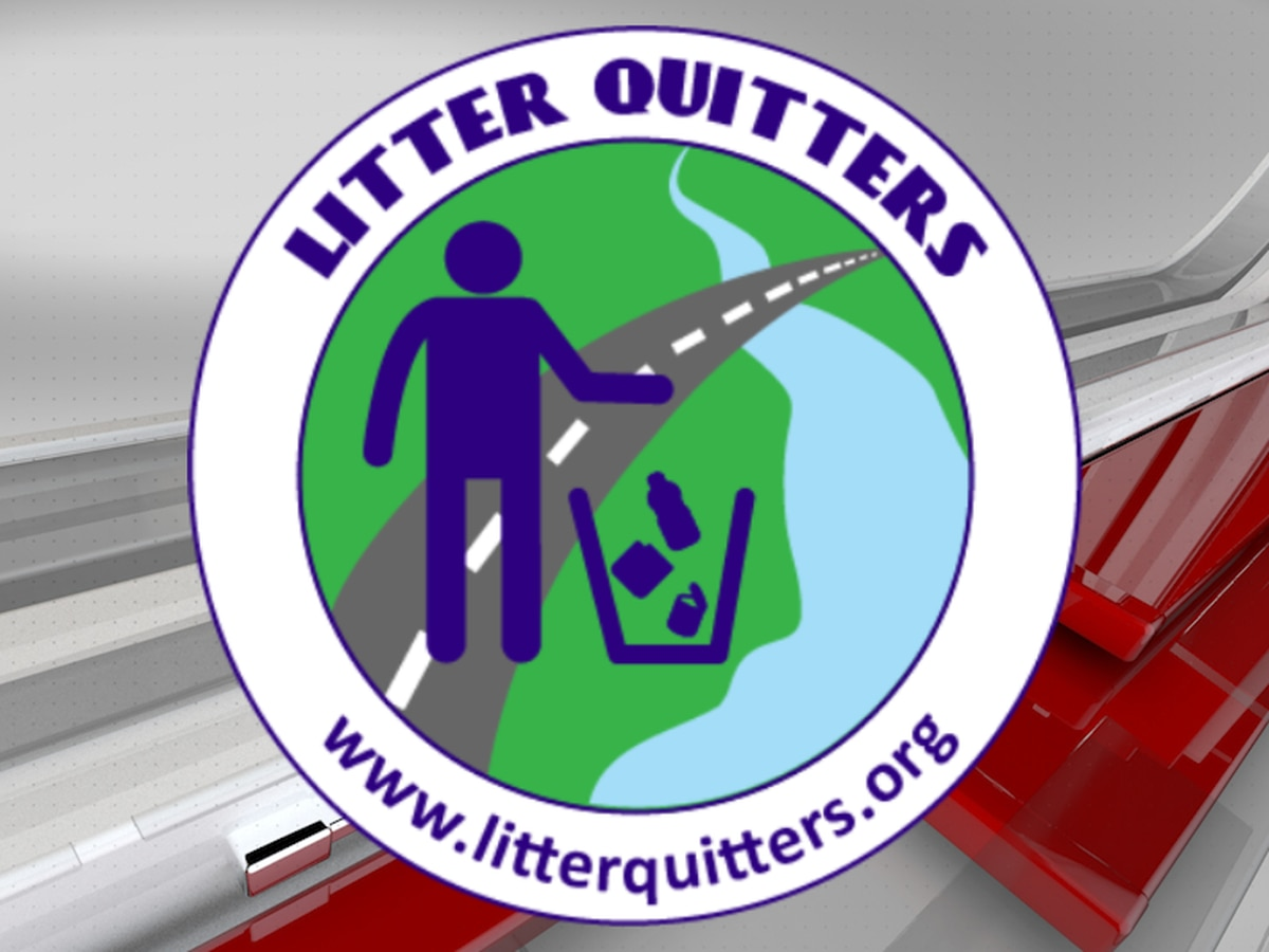 Jefferson Co students aim to win $1000 in anti-littering competition