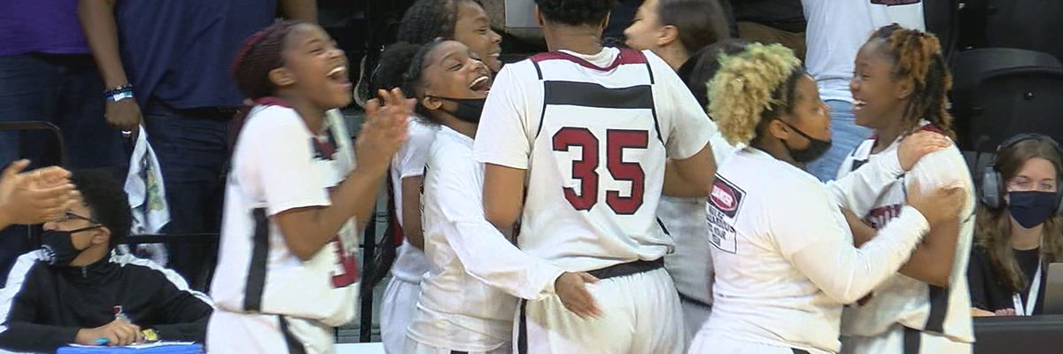Anniston Lady Bulldogs headed back to 4A State Championship