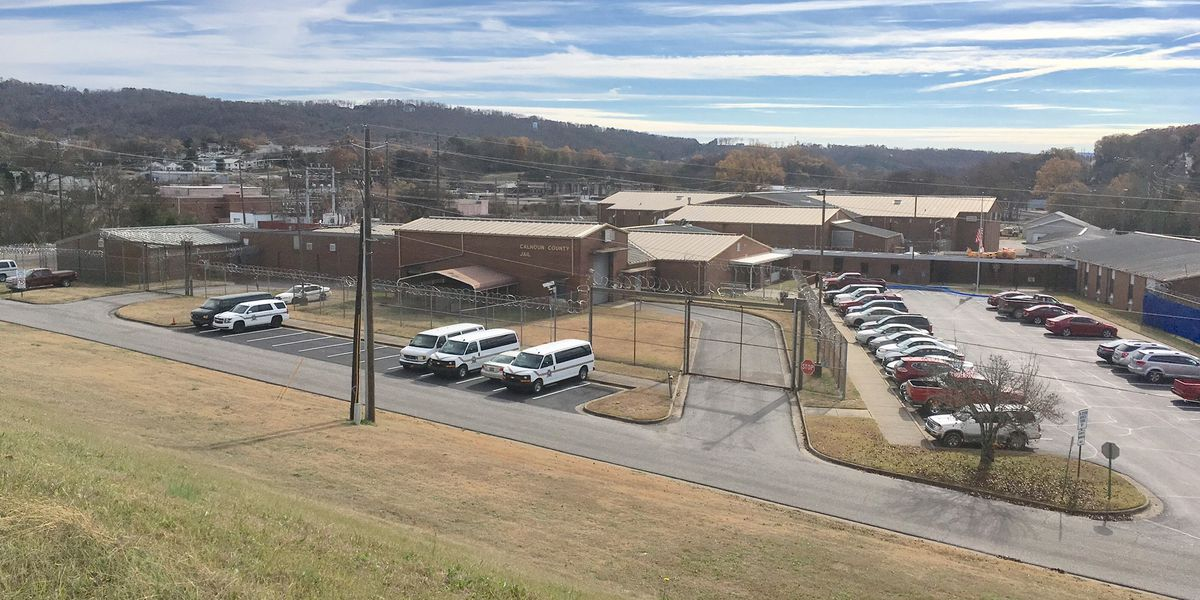 Calhoun County review of sentencing guidelines reduces population in county jail