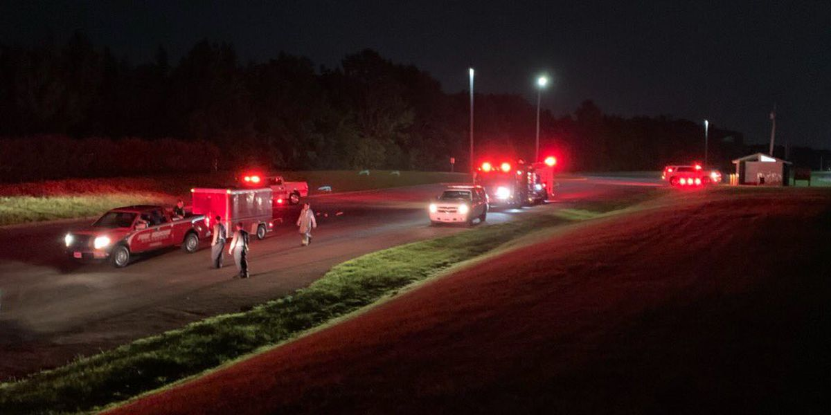 Body of missing boater recovered from Black Warrior River