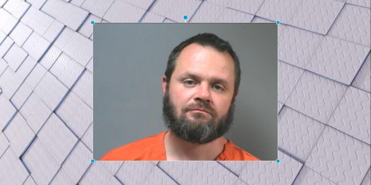 Jasper man arrested in blunt force trauma death of his girlfriend