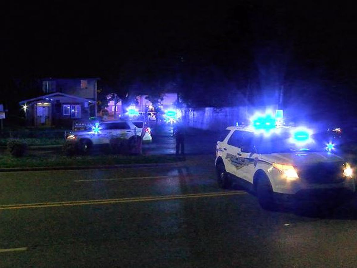 17-year-old from Pleasant Grove shot and killed in drive-by shooting in Birmingham