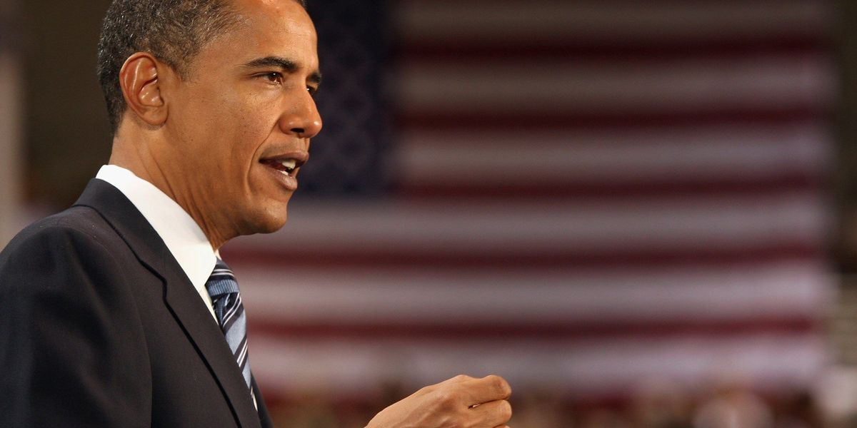 WATCH LIVE: President Obama holds press conference after meeting with Pentagon about ISIS